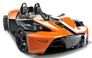 KTM X-bow Roadster