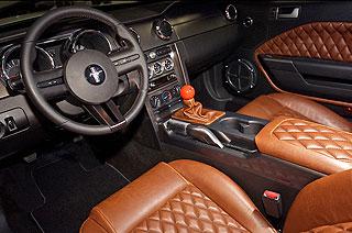 2006 H&R Springs FMJ Mustang GT 4
