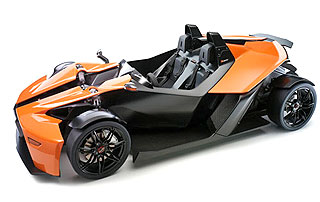 KTM X-bow Roadster 2