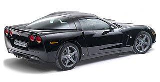 corvette c6 victory