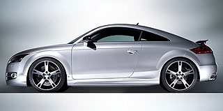 2007 Abt Sportsline Audi TT-R 3