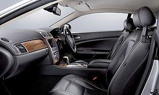 2008 Jaguar XKR 6