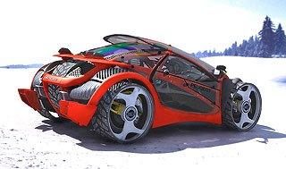 2007 Peugeot Concours de Design
