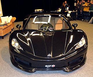 2007 Locus Supercar 3