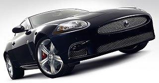 2008 Jaguar XKR 2