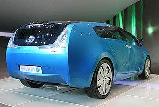 Toyota Hybrid X Concept 3