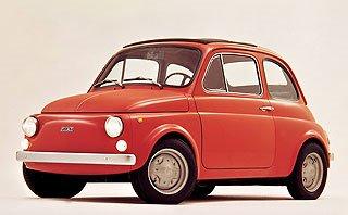 Fiat 500 Period Photos 2