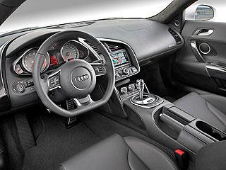 2007 Audi R8 4