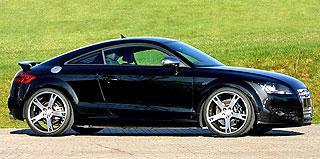 2007 Abt Sportsline Audi TT-Sport 2