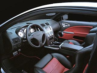 2007 Aston Martin Vanquish S 5