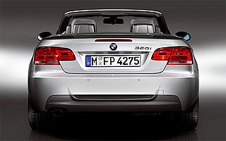 bmw 320i m sport coupe 2