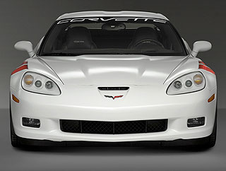 2007 Chevrolet Corvette Z06