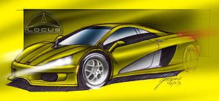 2007 Locus Supercar