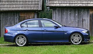 BMW Alpina D3 3