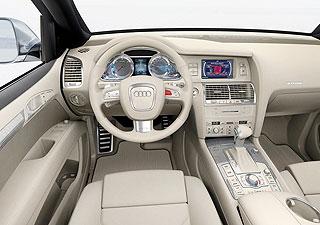 2007 Audi Q7 V12 TDI 4