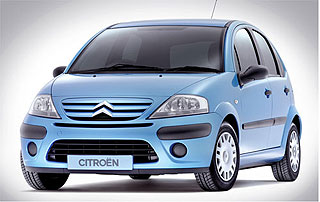 Citroen Airplay