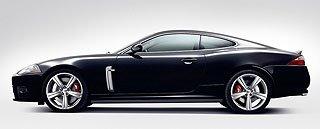 2008 Jaguar XKR 3