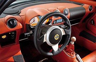 2007 Lotus Europa S 4