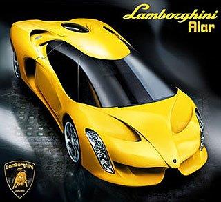 Lamborghini Alar 2