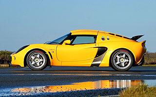 2007 Lotus Sport Exige Cup 3