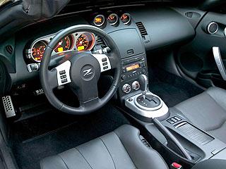 2007 Nissan 350Z 6