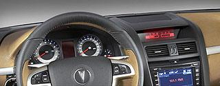 2008 Pontiac G8 4