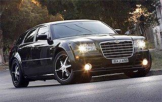 Chrysler E490