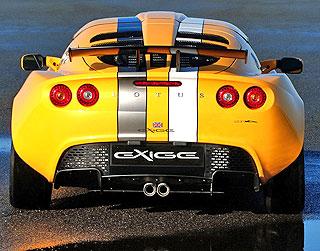 2007 Lotus Sport Exige Cup 4