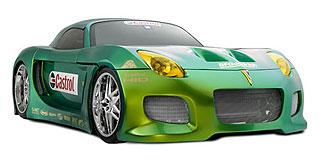 $500K Pontiac Solstice