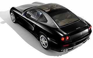 2007 Ferrari 612 Scaglietti 60th Anniversary Edition 2