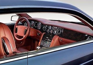 2008 Bentley Brooklands 4