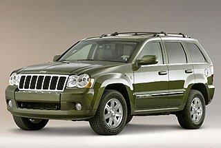 2008 Jeep Grand Cherokee 2