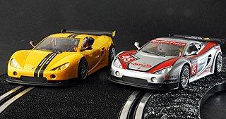 Ascari KZ1R Small