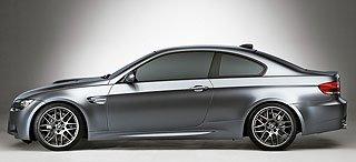 2007 BMW M3 Concept 3