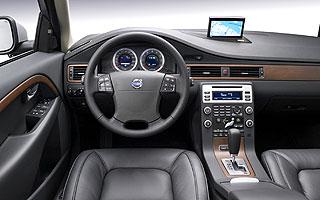 New Volvo V70 3