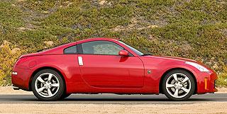 2007 Nissan 350Z 3
