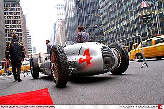 auto union type D 5