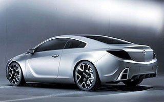 Vauxhall GTC 2