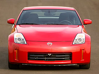 2007 Nissan 350Z 2