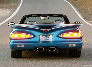 2007 n2a Motors 789 4