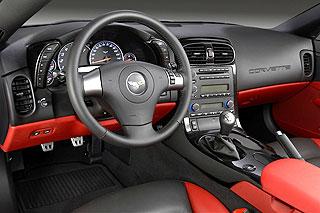 2007 Chevrolet Corvette Z06 5