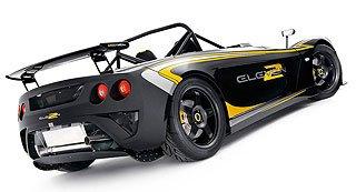 2007 Lotus 2-Eleven 4