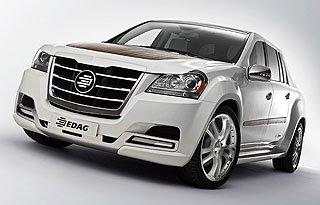 2007 EDAG LUV Concept 2
