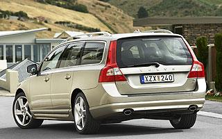 New Volvo V70 2