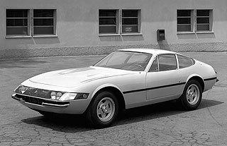 Ferrari 365 GTB4