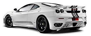 Novitec Rosso Ferrari 2