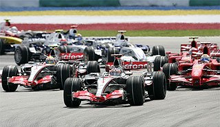 Malaysian Grand Prix 3