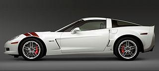 2007 Chevrolet Corvette Z06 3