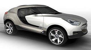 Hyundai QarmaQ Concept 2