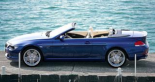 BMW Alpina B6 3